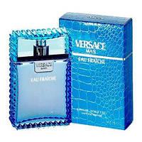 Мужская туалетная вода Versace Man Eau Fraiche 100 ml