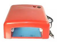 Ультрафиолетовая лампа для маникюра 36 Вт