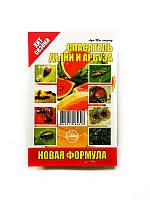 Препарат Спасатель дыни и арбуза, инсекто-фунго-стимулятор, 3 амп