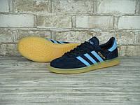 Кроссовки Adidas Spezial Navy Blue
