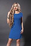 """Яркое весеннее платье  - """"Крамель"""" код 277, фото 5"""