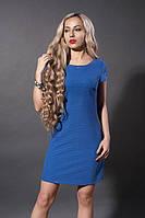 """Модное весеннее платье  - """"Крамель"""" код 277, фото 1"""
