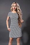 """Яркое весеннее платье  - """"Крамель"""" код 277, фото 4"""