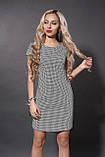 """Яркое весеннее платье  - """"Крамель"""" код 277, фото 9"""