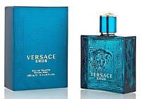 Мужская лицензионная туалетная вода Versace Eros 100 ml
