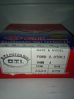 Кольца   Ford  Transit 2.0 DI  2001 >  V347  2.2 TDCI 86.0  ( 2 x 2 x 2 )   C.T.I