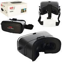 3D очки, VR BOX