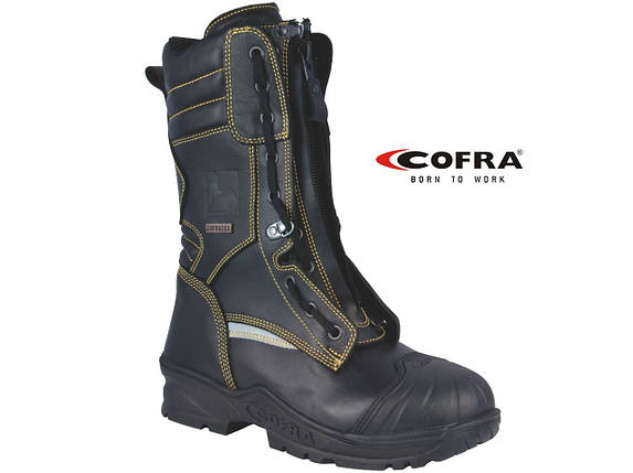 Ботинки для пожарных SHOVEL, фото 2