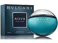 Мужская туалетная вода Bvlgari Aqva Pour Homme 100 ml