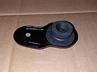 Кронштейн верхней опоры радиатора Ланос