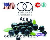 Acai ароматизатор TPA (Асаи)