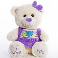 Мягкая игрушка «Мишка Мэри №1» 21009. Копиця