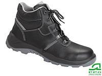Рабочая мужская обувь с металлическим подноском (спецобувь) BPPOT308 BS