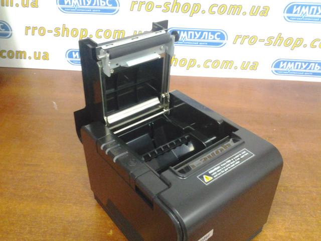 чековый принтер xprinter q800 купить