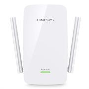 Расширитель сети Linksys RE6300-EU / AC750 BOOST WI-FI RANGE EXTENDER повторитель