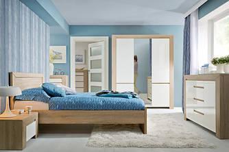 Модульна спальня Дантон БРВ / Danton BRW
