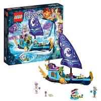 Конструктор Lego Elves 41073 Корабль для приключений Нейды