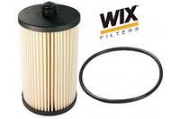 Фильтр топливный 2.5TDI Volkswagen Сrafter 2006- WIX