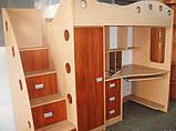 Набор для детской комнаты Каспер-1, фото 2