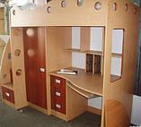 Набор для детской комнаты Каспер-1, фото 3