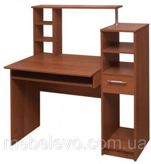 Стол компьютерный Прометей  1250х1130х600мм   Пехотин