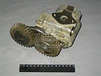 Насос масляный ЯМЗ (ЕВРО-2) (пр-во ЯМЗ)