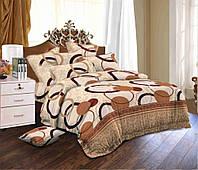 Комплект постельного белья из ранфорса Роял
