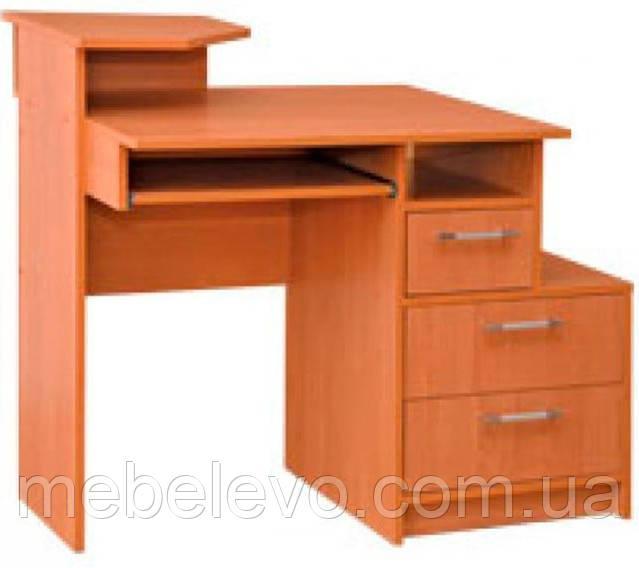 Стол компьютерный Сигма  750х1050х600мм   Пехотин