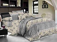 Комплект постельного белья из ранфорса Камелот
