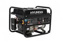 Електрогенератор Hyundai HHY3000FG (газ-бензин)