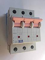 Автоматический выключатель PR63С2
