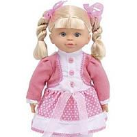 Кукла интерактивная Влада M 1257 U/R