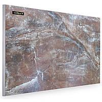Керамическая панель Теплокерамик 800 (12316). Инфракрасный обогреватель Teploceramic для отопления до 15 кв.