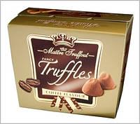Конфеты Трюфель с кофейным вкусом, 200g