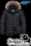 Зимние куртки, пуховики, парки мужские.