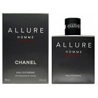 Парфюмированная вода Chanel Allure Homme Sport Eau Extreme 100 ml