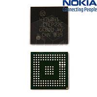 Микросхема управления питанием 4376041 для Nokia 2680s/2720f/7100sn, оригинал