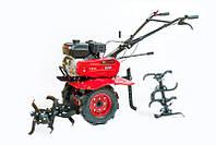 Мотоблок WEIMA WM900-3 NEW новый двигатель, 7,0л.с,чуг.редукт, 3+1скор, 4,00-8