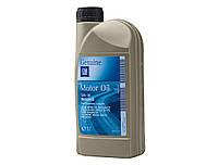 Моторное масло GM Dexos2 LongLife SAE 5W-30 1л