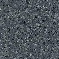 Коммерческий линолеум Grabo Fortis (gomogeneous) Anthracite