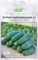 Семена огурца Чайковский F1 (250 шт) самоопыляемый Rijk Zvaan