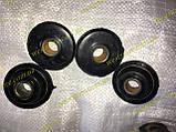 Ремкомплект передней подвески Москвич 2141 усиленный (8 деталей) Полиэдр, фото 7