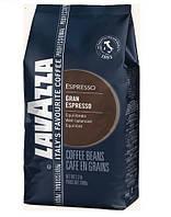 Кофе в зернах Lavazza Espresso Grand 1000 гр Италия