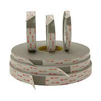 3M™ Двусторонняя клейкая лента ( скотч ) VHB™ RP45F 9мм х 33м, толщ. 1,1мм