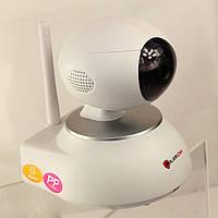 Роботизированная PTZ IP камера PoliceCam PC5120R работающая по WIFI, фото 1