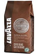 Кофе в зернах Lavazza Tierra 1 кг Италия