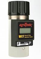Влагомер тырсы и пеллет Agratronix WCT-1