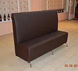 Изготовление трехместного диван, фото 2