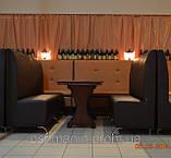 Изготовление трехместного диван, фото 3