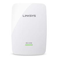 Расширитель сети Linksys RE4100W-EU / N600 DUAL-BAND WIRELESS RANGE EXTENDER повторитель
